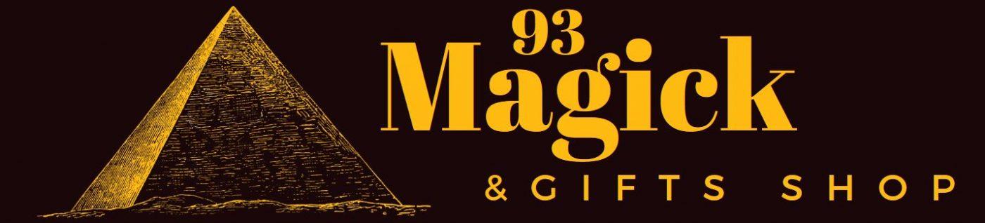 93 MAGICK